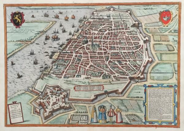 Antwerpen BA011