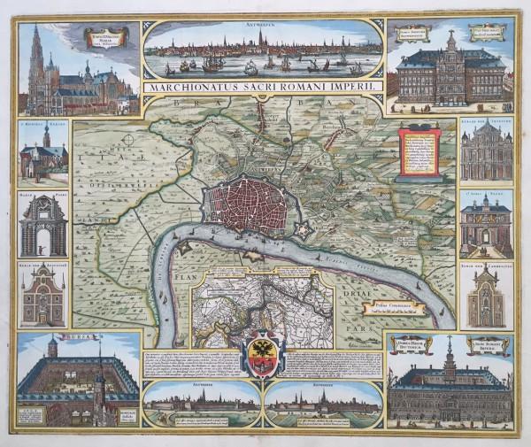 Antwerpen BA041