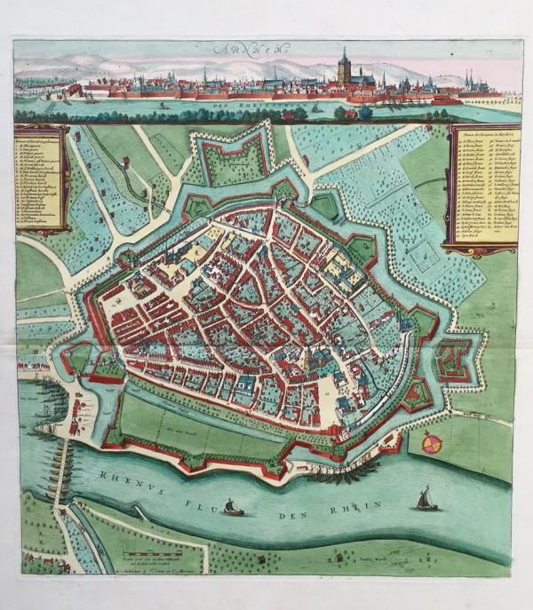 Arnhem NLA1111