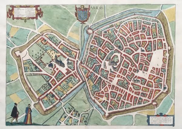Arras FA011