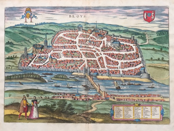 Blois FB011