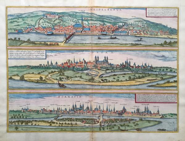 Heidelberg DH021