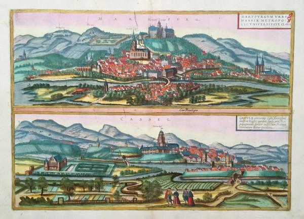 Marburg Kassel DM011