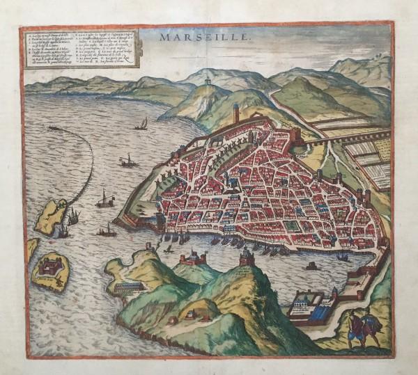 Marseille FM011