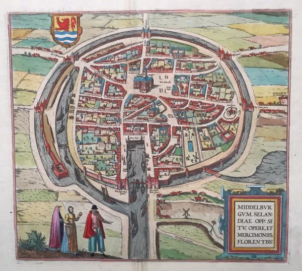 Middelburg NLM071