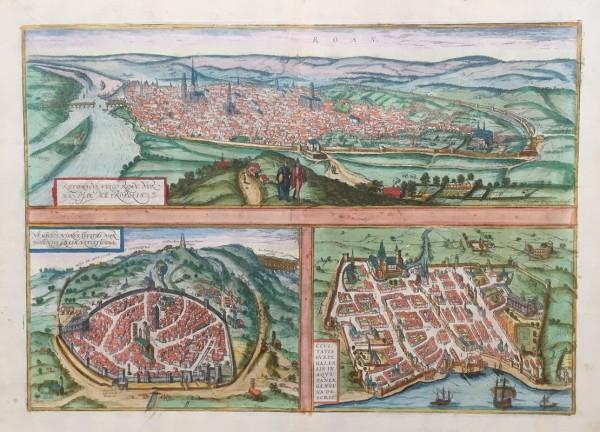 Rouen Bordeaux FR011