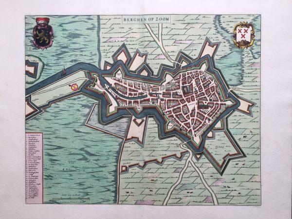 Bergen op Zoom NLB021