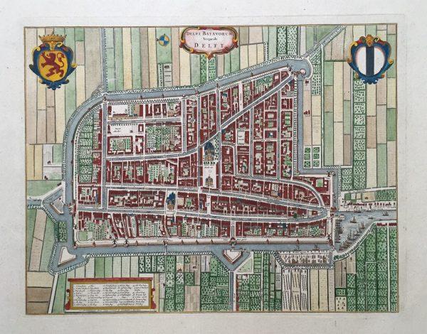 Delft NLD021