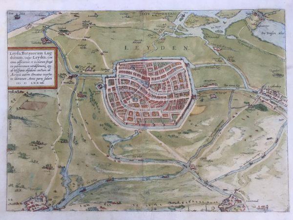 Leiden NLL051