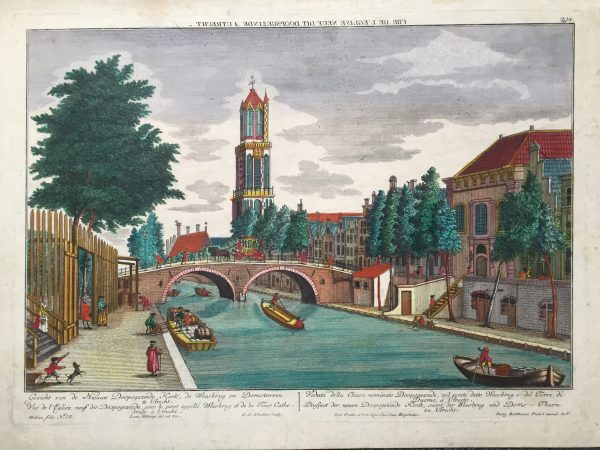 Utrecht NLU 118