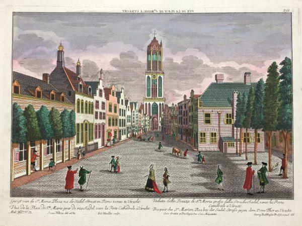 Utrecht NLU117