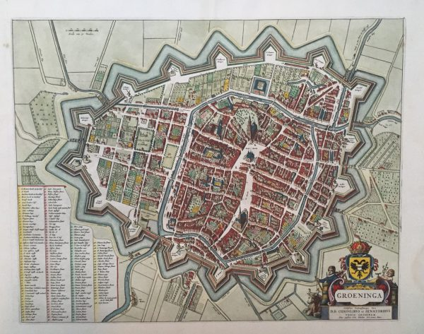 Groningen NLG101
