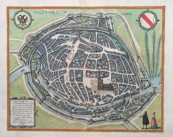 Strasbourg FS021