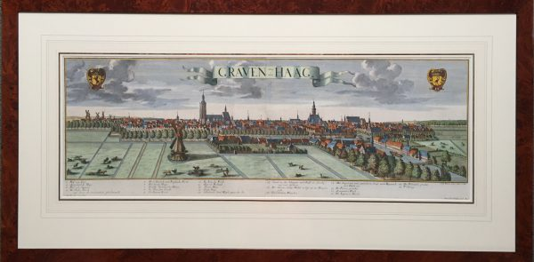 Den Haag NLG715