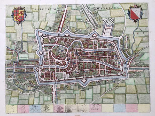 Utrecht NLU128