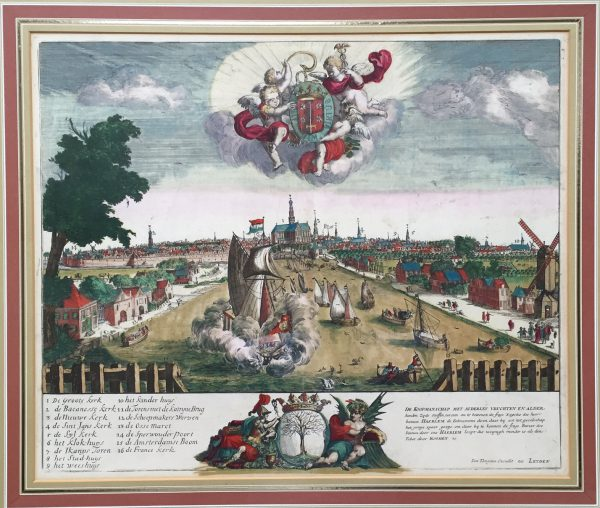 Haarlem NLH041