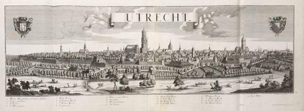 Utrecht NLU135