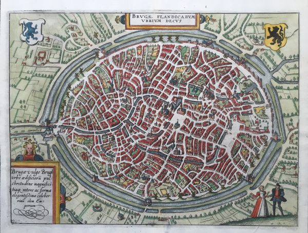Brugge BB031