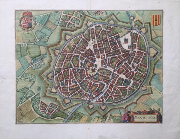 Mechelen BM041