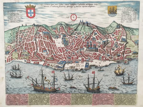 Lissabon SPL011
