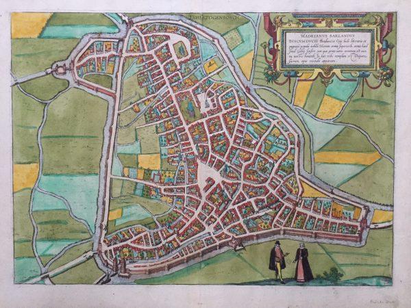Hertogenbosch NLH074