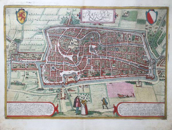 Utrecht NLU 142