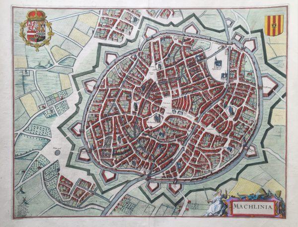 Mechelen BM051