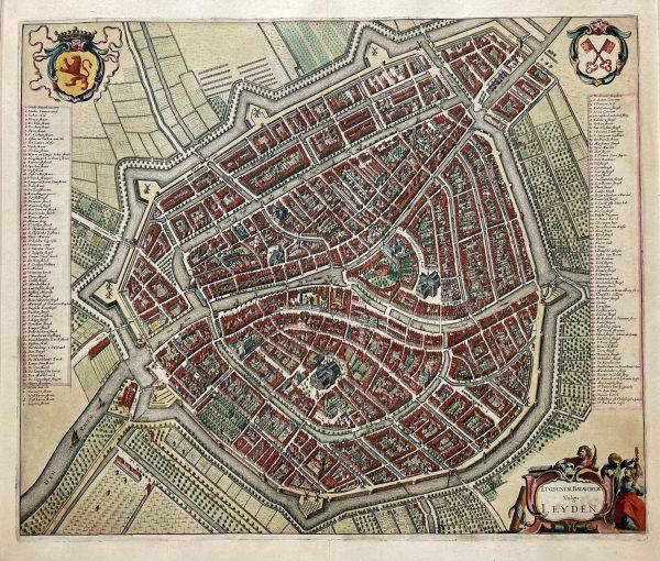 Leiden NLL081